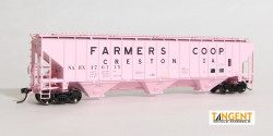 Pullman-Standard PS-2CD 4750 Covered Hopper