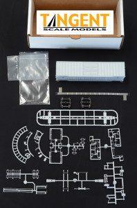 14000 series kit