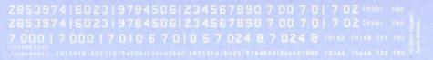 99061 GN Decals