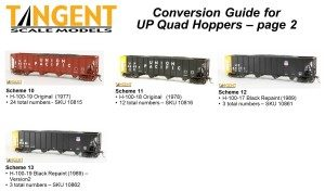 UP Hopper Catalog - Page 2