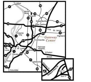STL Map