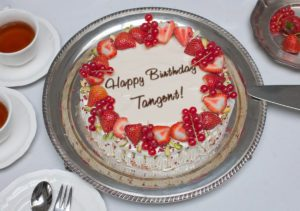 Tangent birthday 10
